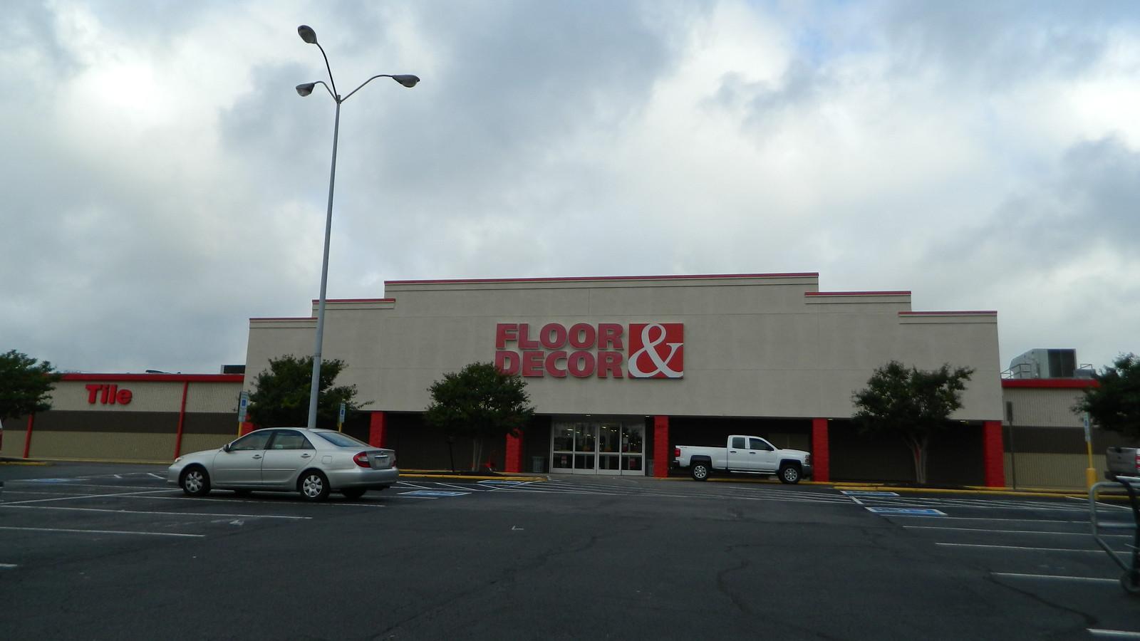 Big Kmart Closed Mission Bbq Floor Decor Crunch Fitness