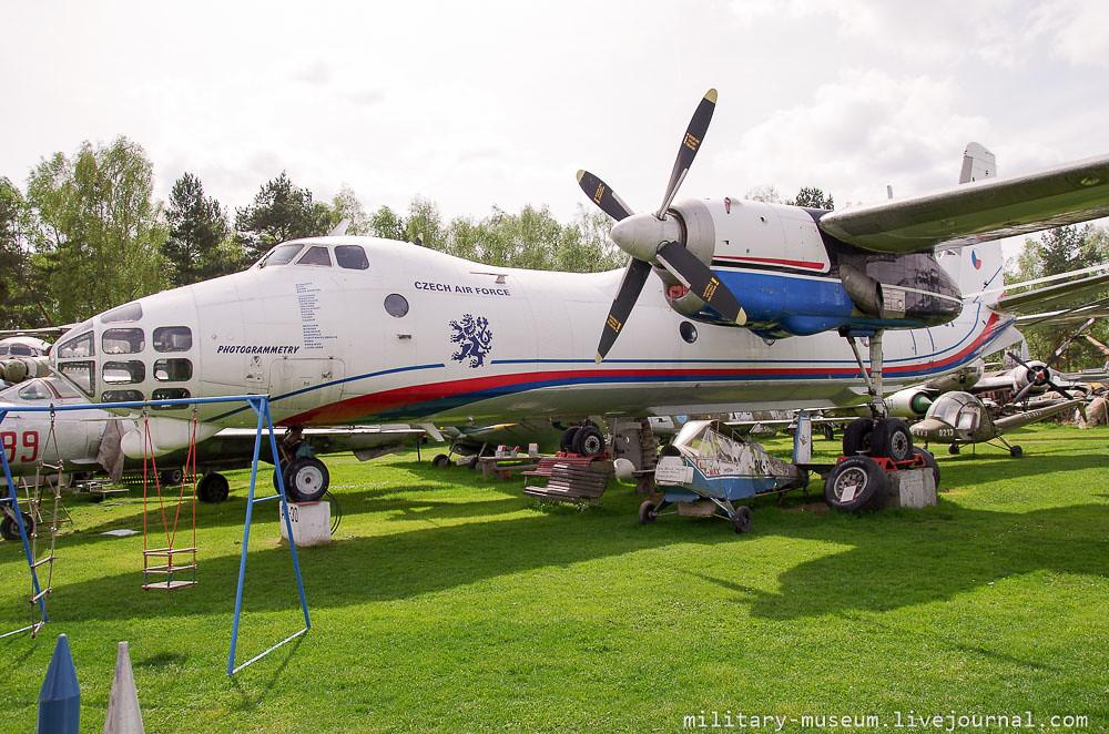 Air Park in Zruč-Senec-133