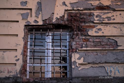 Un ventana al pasado | by A 50mm del Mundo