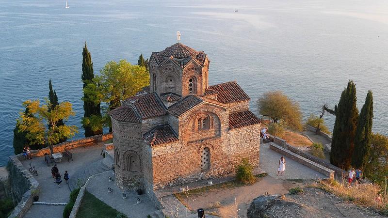 Église Saint-Jean de Kaneo