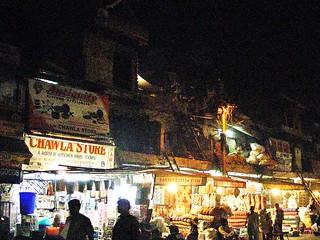 Delhi, Paharganj, Main Bazaar