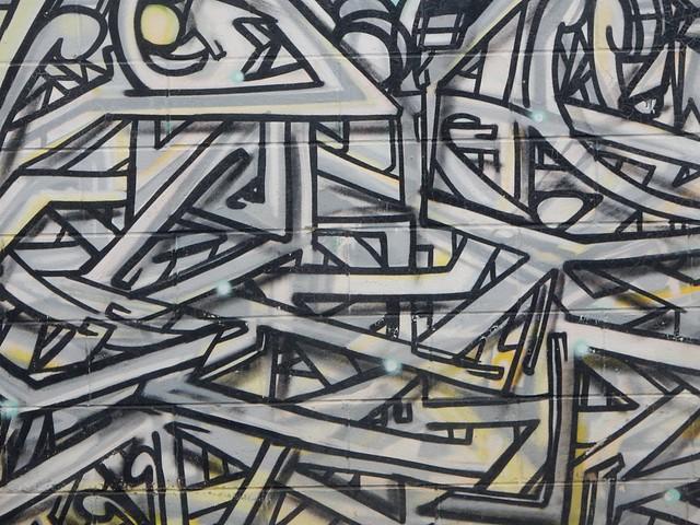 Mural Labyrinth