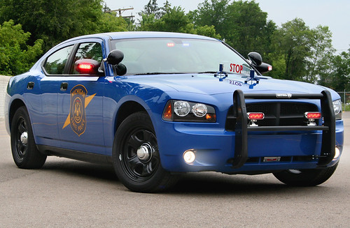 Michigan State Police are Enforcing Safety for the Fourth of July
