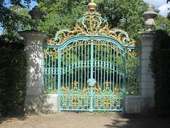 Arboretum Schwetzingen