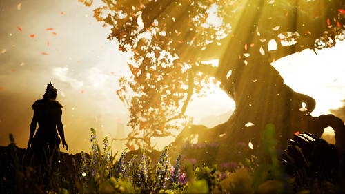 Hellblade: Senua's Sacrifice | by PlayStation.Blog