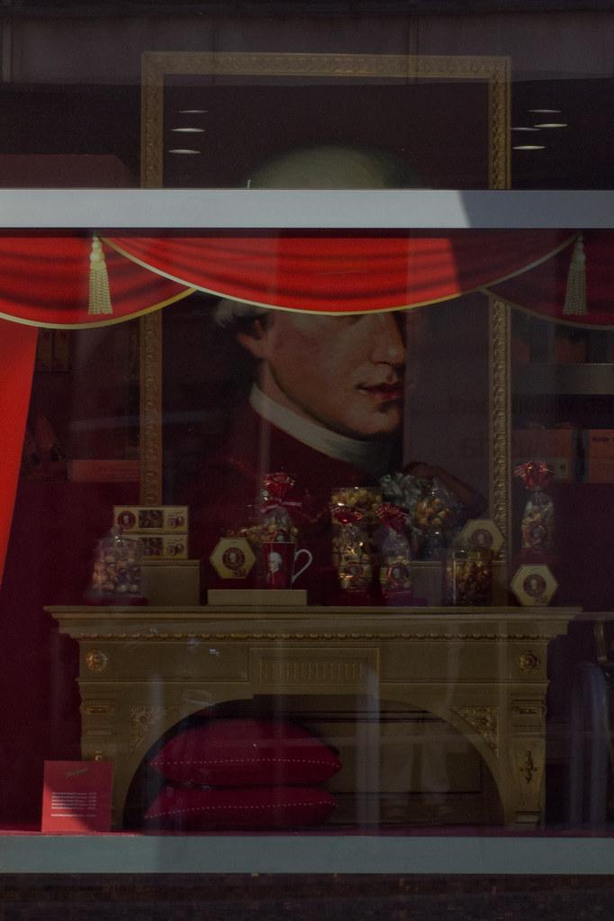 las bolas de Mozart
