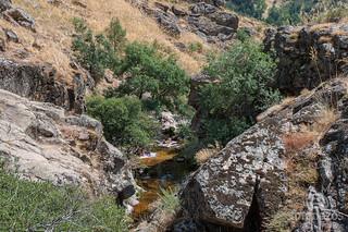Ruta a las Calderas del río Cambrones   by Jexweber.fotos