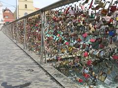 Hauptbrücke in Graz