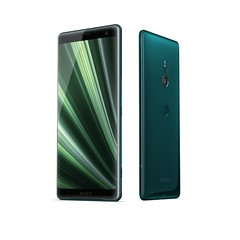 Xperia XZ3_Group_Forest_Green_Front40_Back40