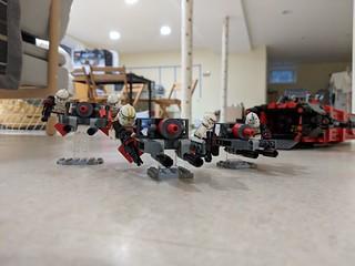 C500 EVA Drone   by Ninja_Bait