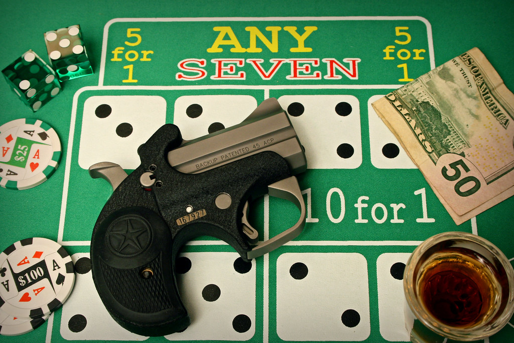 Bond Arms | These little Derringer type guns are becoming in… | Flickr