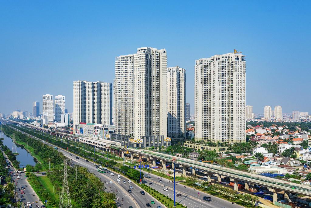 Masteri Thảo Điền - Khu căn hộ tiện nghi và sang trọng quận 2 7