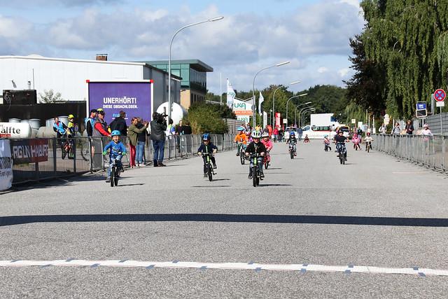 Festival RAD - Kids Race