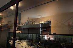 'Juliette Low' Liberty Ship Model