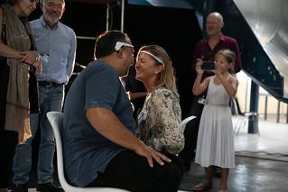 Kissing Data \/ Karen Lancel, Hermen Maat (NL)   Can a kiss c\u2026   Flickr