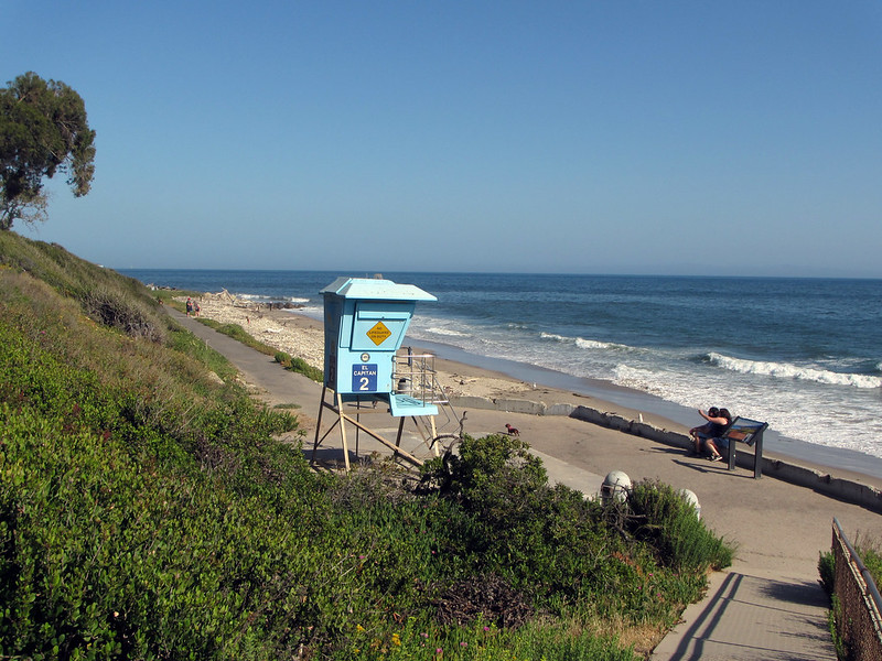 El Capitan State Beach (0057)