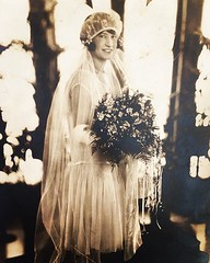 However the style crown goes to my great-grandmother #vintage #vintagestyle #vintageglamour #1920s #flappergirl #flapperwedding #prohibition #1920schicago