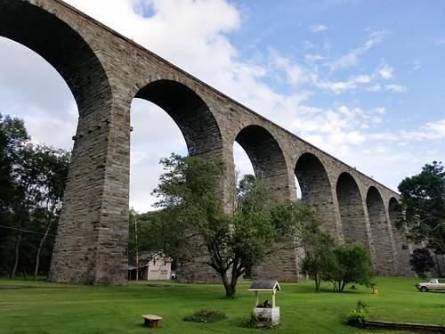 Starruca Viaduct | by grongar