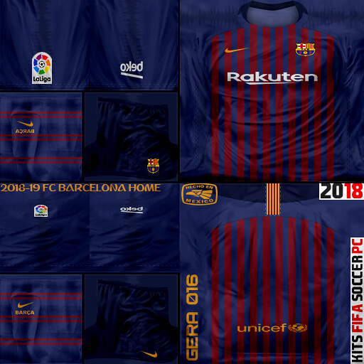 7fb7a5dbb5d Fc Barcelona Kits 512 512 Pixels - Querciacb