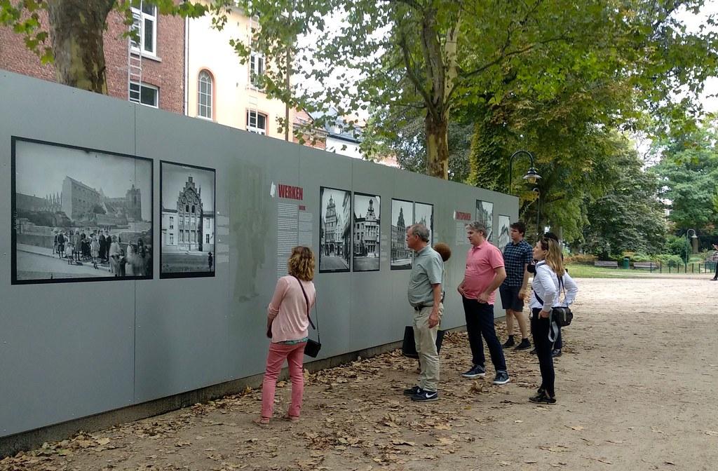 Fotos en el parque