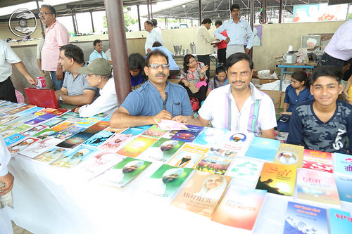 Nirankari Publications in the Samagam Campus