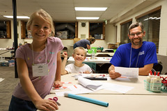 Home School Family Camp - Fall 2018-35