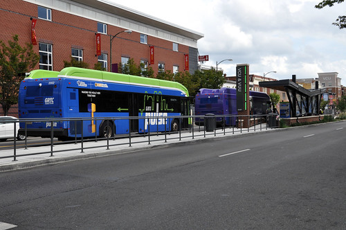 Richmond Pulse BRT