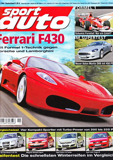 sport auto 11/2004