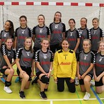 FU16 2018/09/22 - HC Bülach