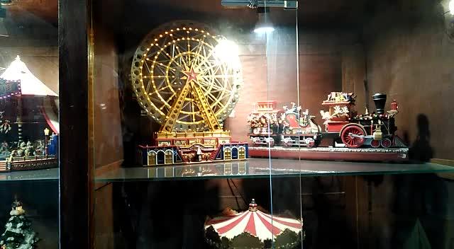 Video - Museo del Juguete (Candeleda)
