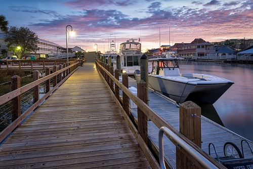 mtpleasant shemcreek charleston boardwalk sunrise sunset boats pier lowcountry