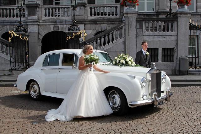 Huwelijk / Markt / Maastricht