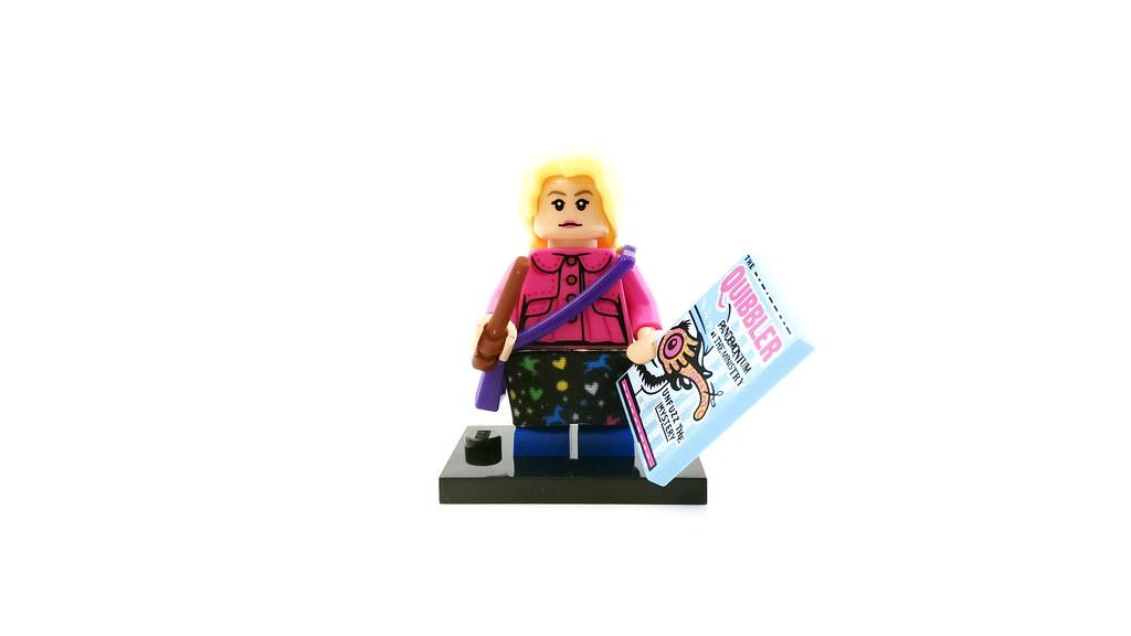 LEGO Minifigure Torso 435 ORANGE Male Jacket Hood Blue Sweater City Town