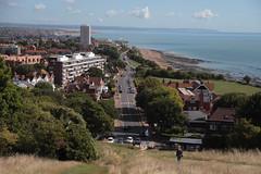 SDW:  Eastbourne to Alfriston via Jevington