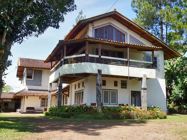 Villa di Lembang