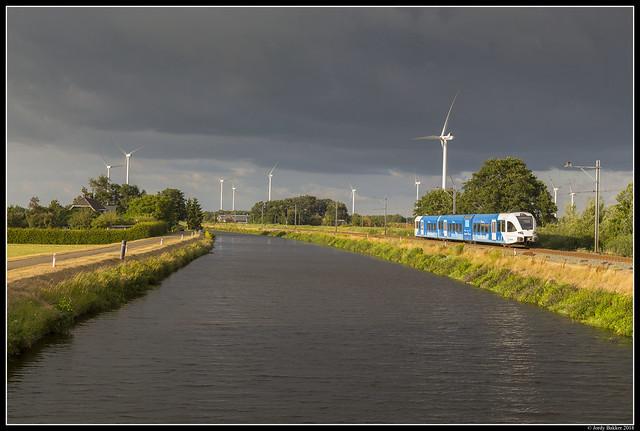 Arriva 10519, De Haandrik