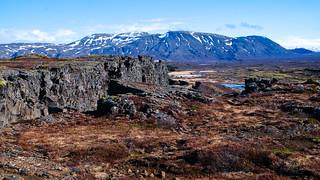 Þingvellir   by cookywook