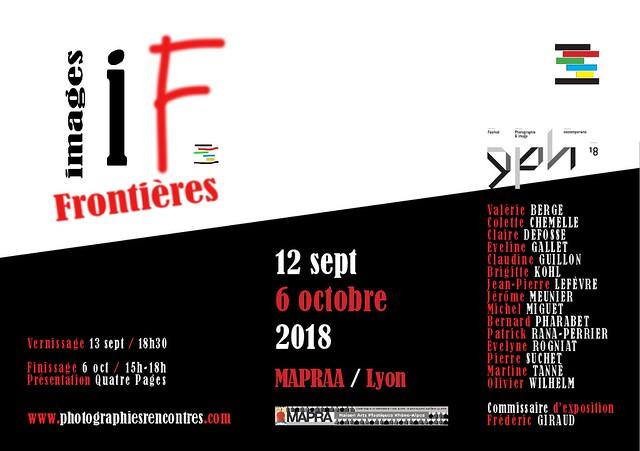 9PH - Lyon Septembre de la Photographie 2018