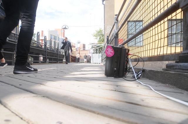 Norrköping City Symphony