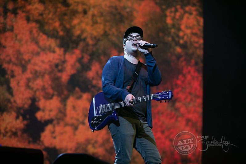 Fall Out Boy | 2018.09.06