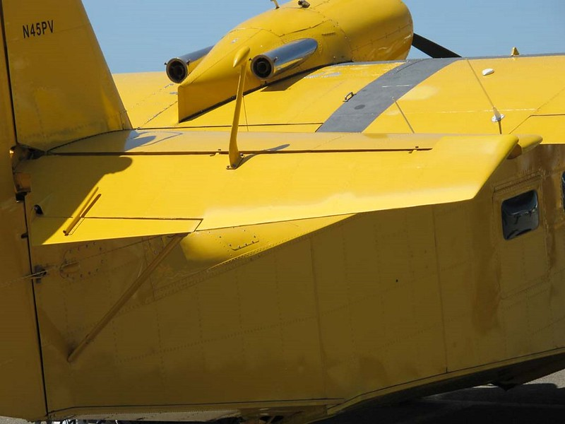 Grumman G-44 Widgeon 4