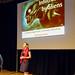 Aliens Among Us - Dr Joanna Bagniewska - Winchester Skeptics, 30 August 2018