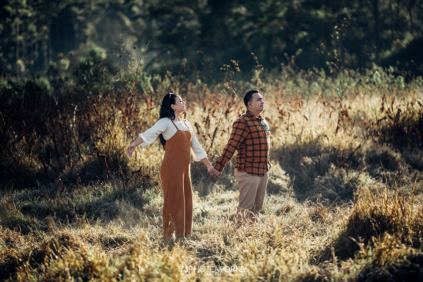 Prewedding Bandung Ranca Upas 73photoworks Flickr