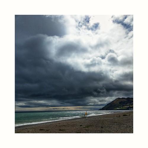 brayseafront sandseasky cloudscape seaside seascape seaandsky janefriel2018 janefrielphotography spectacular sunday sundays spectacle mobilephonephotography