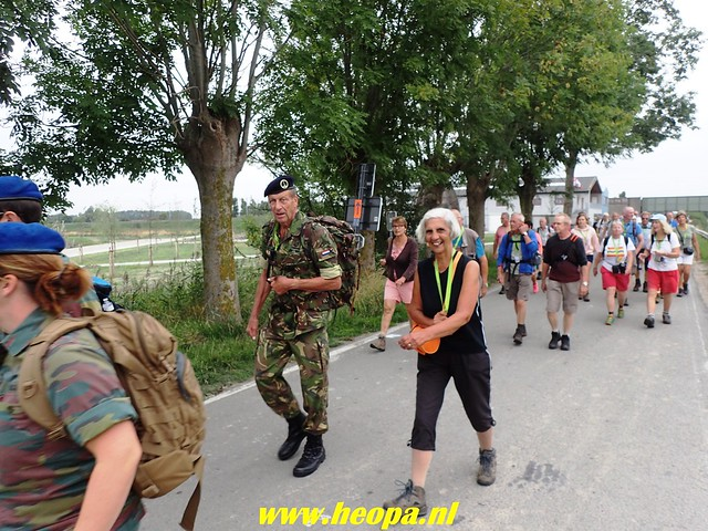 2018-08-22                Diksmuide       32  Km  (20)
