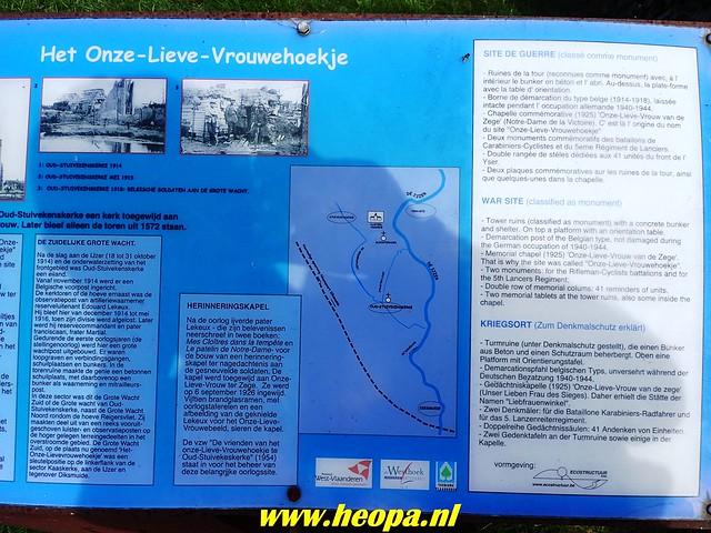 2018-08-22                Diksmuide       32  Km  (108)