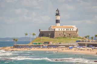 Praia do Forte - Salvador - BA  - Brasil