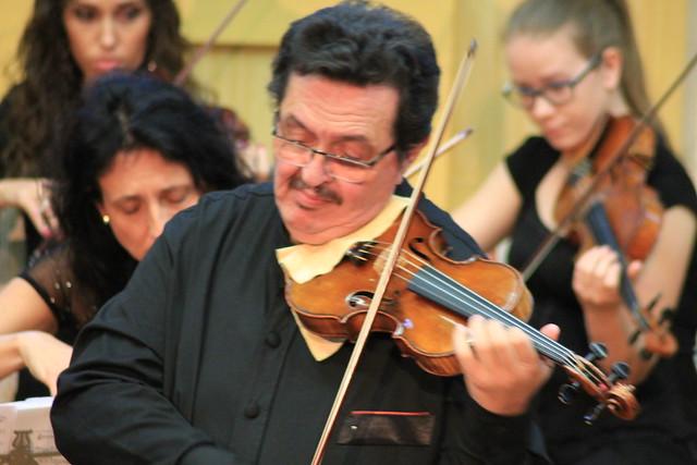 Koncert Ruha István emlékére 2017. október 1.