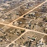 Aerial View of Harare, Zimbabwe