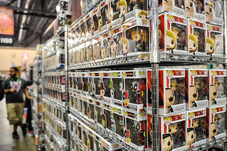 Keystone Comic Con 2018: Funko Pop! | by Kendall Whitehouse